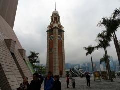 初めて香港に来たときに気になった風景いろいろ