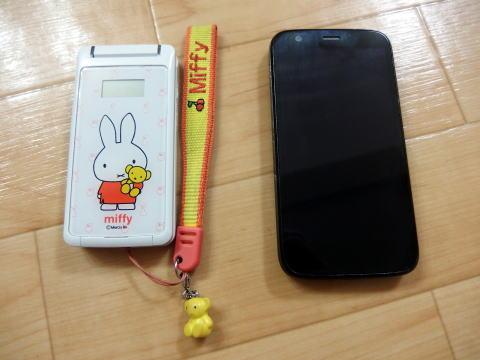 ガラケーからDMM mobileの格安SIMでスマホに乗り換え(疑問編)