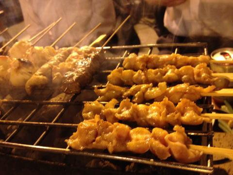 巴希雅海灣重慶燒烤(Bahia Restaurant Chung King BBQ)