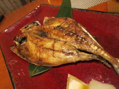 深セン ろばた焼 炭菜坊で日本の居酒屋を堪能する