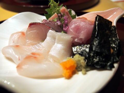 [銅羅湾] 日本料理はやし(Japanese Cuisine HAYASHI)