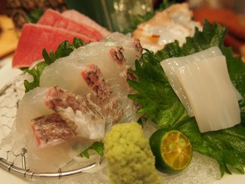 [深セン] 日本料理 一幸が旧西武ビルに移転