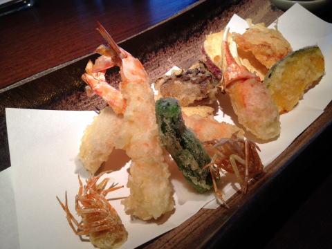 日本料理 稲ぎく(INAGIKU)のランチは高級すぎた・・・