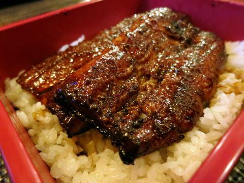深セン ウナギが旨い! 酒田 日本料理