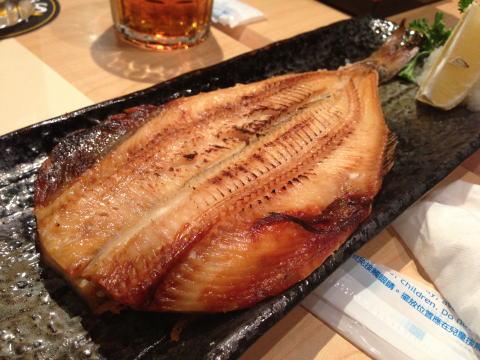 元祖北海道ラーメン札幌で居酒屋の雰囲気を楽しむ