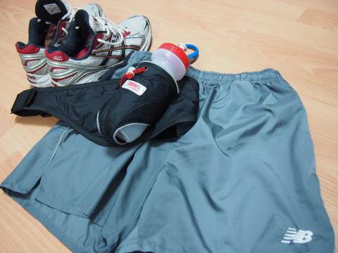 香港でスポーツ用品・ランニング用品を買う