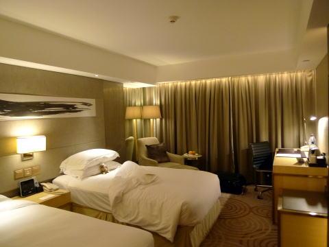 尖沙咀のロイヤルガーデンホテル 香港に泊まってみたよ