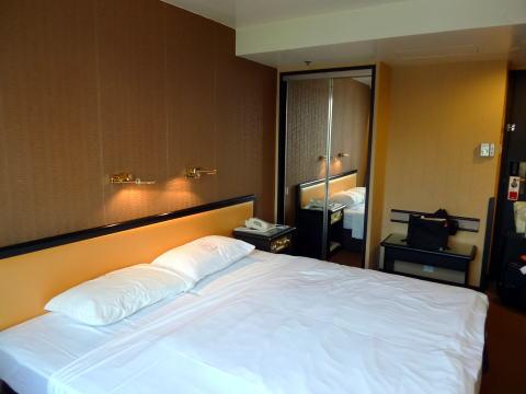 RAMADA HOTEL(ラマダホテル) KOWLOONに宿泊した感想