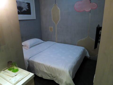 深セン 東門の激安ホテル Colour Inn Shenzhen(カラーイン シンセン)
