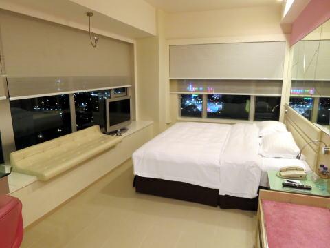 沙田 リーガルリバーサイドホテル(REGAL RIVERSIDE HOTEL)の感想
