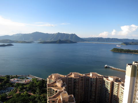 節税目的での香港移住について考える