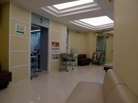 香港で日本語が通じる病院に行く