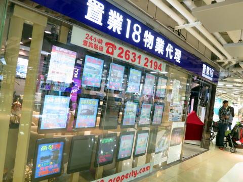 香港でアパート・マンションを賃貸で借りるコツ
