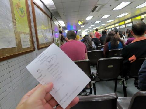 香港の就労ビザを自分で更新・延長する方法