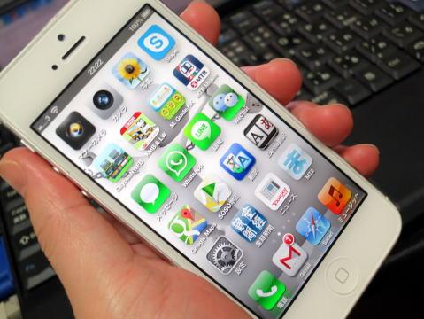 日本で買った携帯電話・スマホを中国や香港で使うには?