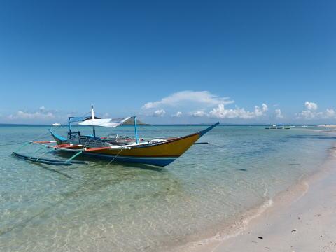 [セブ旅行記] バンタヤン島ってどんなところ?観光スポットは?