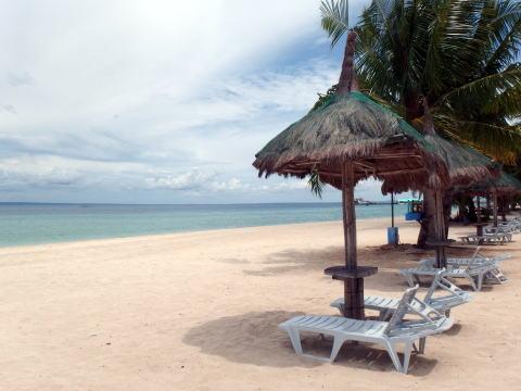 [セブ旅行記] バンタヤン島のおすすめホテルについて考える