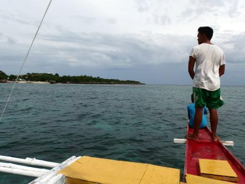 [セブ旅行記] マラパスクア島ってどんなところ?観光スポットは?