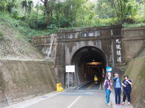[台湾] 后豊鉄馬道&東豊自転車道でサイクリング
