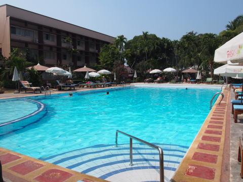 [タイ・パタヤ] バサヤ ビーチ ホテル & リゾートに宿泊した感想