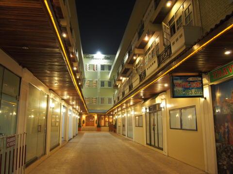 [タイ・パタヤ] Lido Beach Hotel(リド ビーチ ホテル)に宿泊した感想