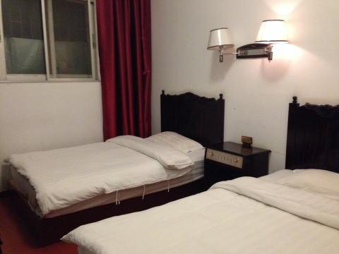 [大理] 個室なのに1泊50元(800円)な激安民宿に泊まってみたよ