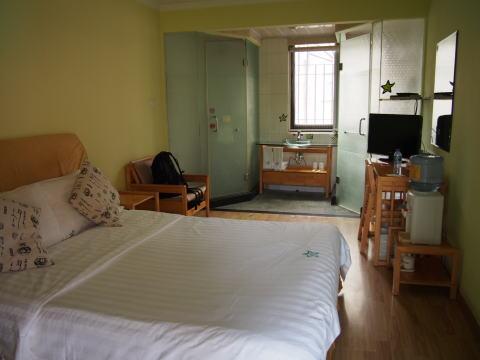 [昆明] 春城之星酒店(Spring City Inn)に宿泊した感想