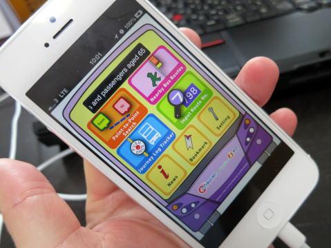 香港のバスを乗りこなすのに便利なiPhone&Androidアプリ