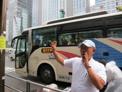 格安!東京駅発成田空港行き高速バス「東京シャトル」